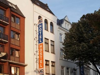 A&O Hamburg Reeperbahn - Generell