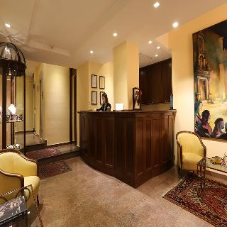 Hotels in Sicily: Isabella