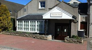 Hotels in Aberdeen: Kintore Arms Hotel