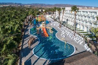 Gran Canaria Hotel Maspalomas  Sterne