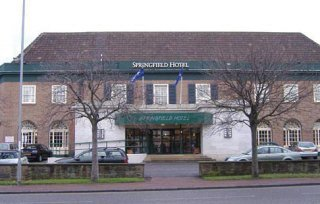 Hotels in Newcastle-upon-Tyne: The Legacy Springfield Hotel