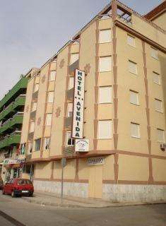 Hotels in Costa del Sol: Avenida JC .