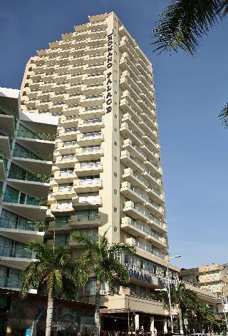 Romano Palace Acapulco Hotel, Zona Dorada