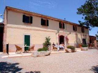 Hotels in Campos area: Finca Sa Canova