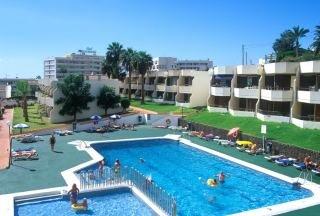 Hotels in Los Cristianos: Sur y Sol