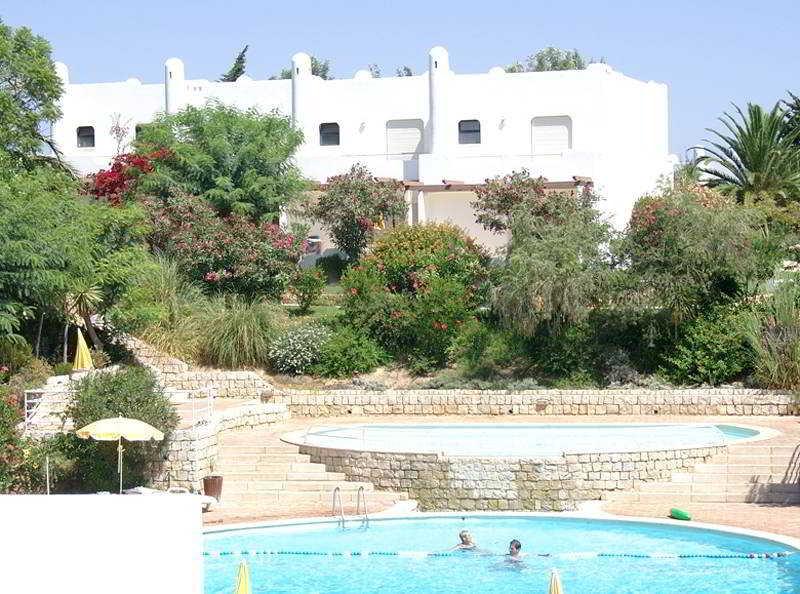 Hotels in Algarve: Vila Gaivota