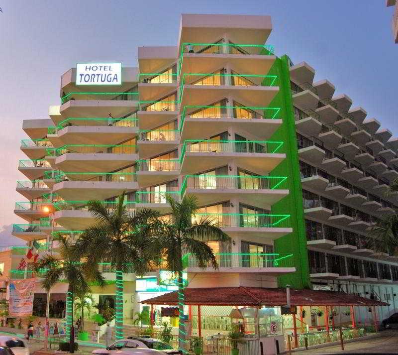 Hotels in Acapulco: Tortuga Acapulco
