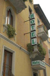 Hotel Malta 1