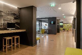 Hotels in Azores: Neat Hotel Avenida