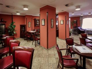 Rezervare hotel Praga Aramis