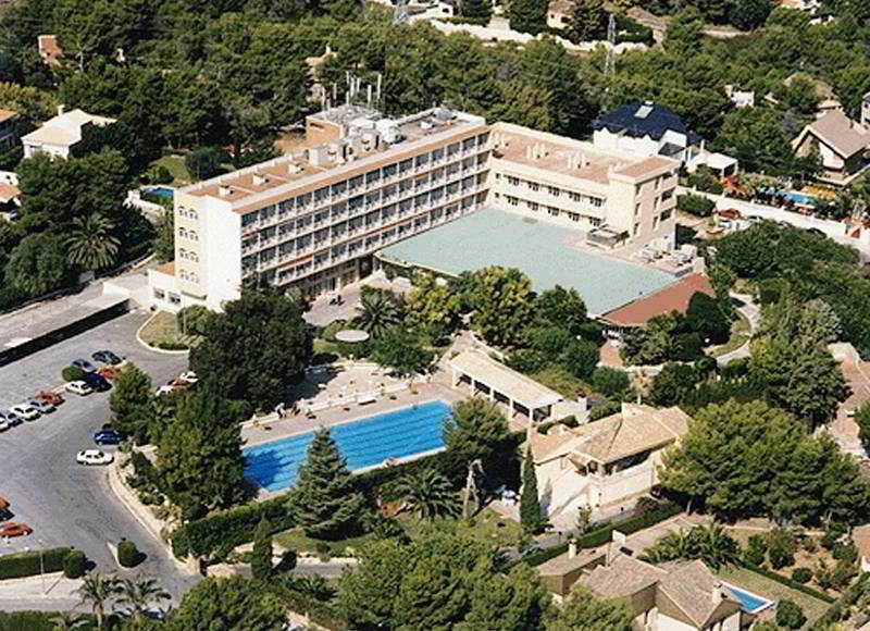 Hotel lido torrent valencia - Calle torrente valencia ...