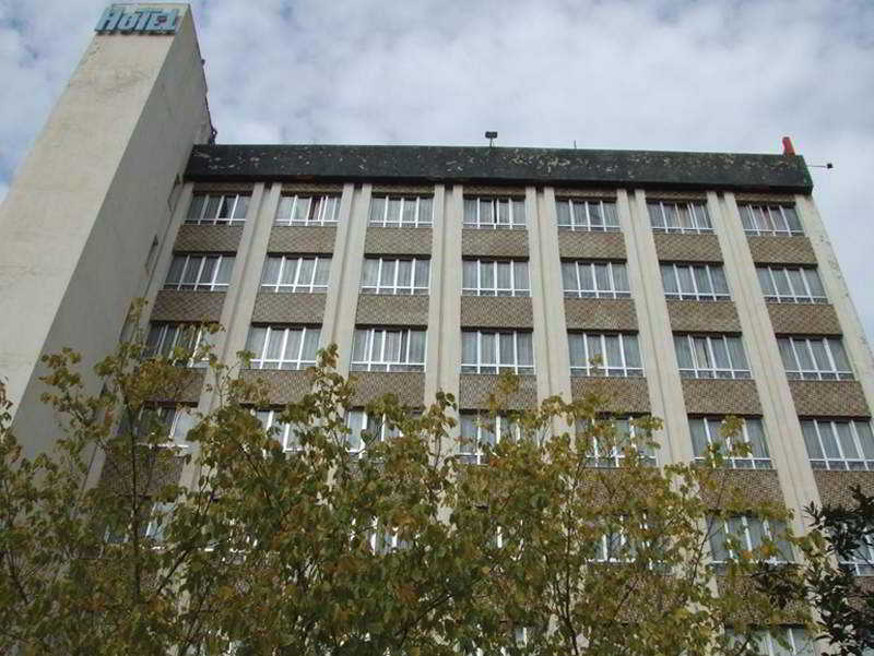 Hotels in Ontinyent: Husa Pou Clar