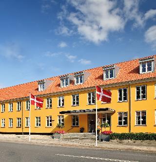 Gentofte in Copenhagen - Bookerclub
