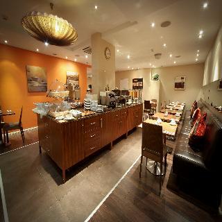 Gresham Belson - Restaurant