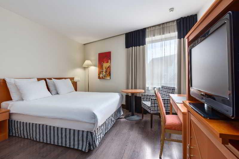 NH Gent Sint Pieters - Zimmer