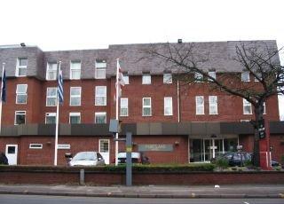 Hotels in Hull: Portland