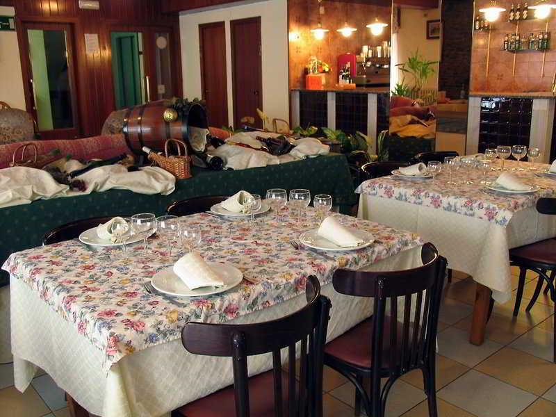 Cristina - Restaurant