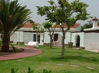 Apartamentos dunagolf bungalows maspalomas gran canaria for Bungalows jardin dorado