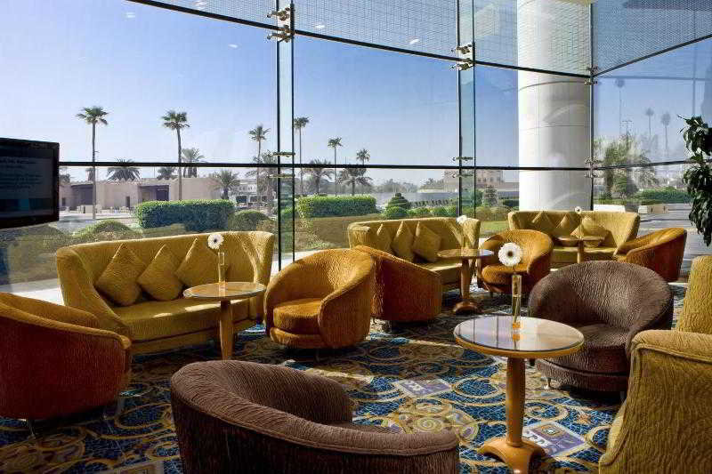 Rezervare hotel Kuwait Four Points by Sheraton Kuwait