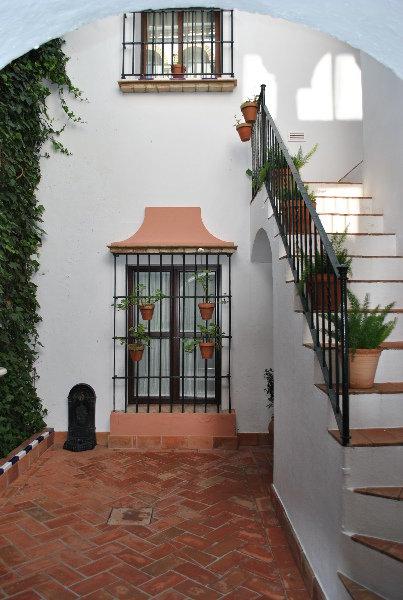 Hotel El Rincon De Las Descalzas