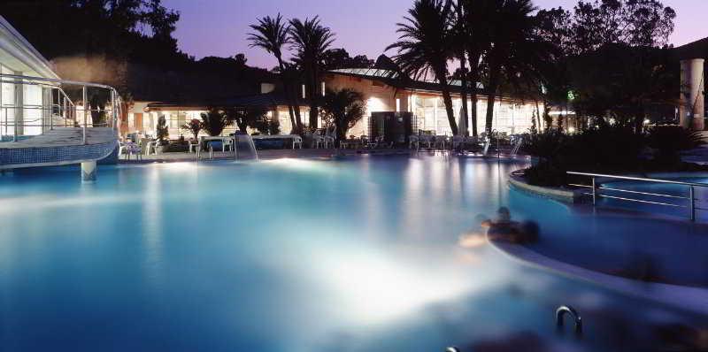 Fotos Hotel Leon - Balneario De Archena