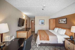 Comfort Inn Edmonton West, Edmonton, Edmonton