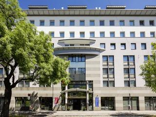 Austria Trend Hotel Lassalle - Generell