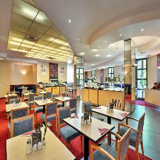 Austria Trend Hotel Lassalle - Restaurant