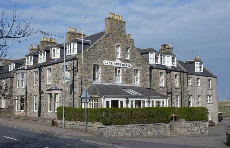 Hotels in Aberdeen Surroundings: Udny Arms Hotel