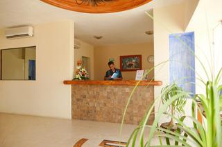 Rezervare hotel Los Cabos El Ameyal Hotel & Family Suites