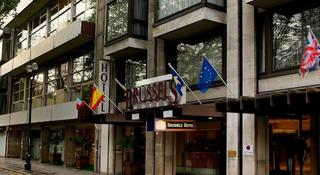 Brussels - Generell