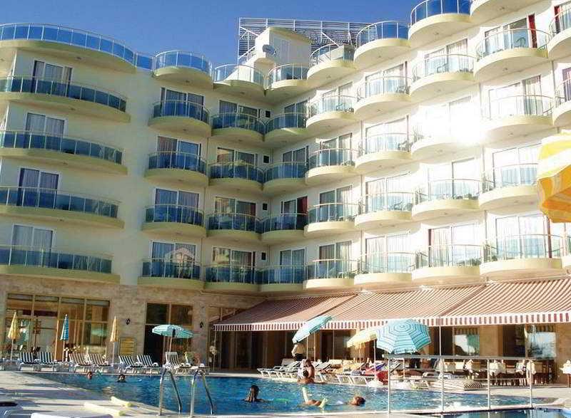 Hotels in Kusadasi : Arora
