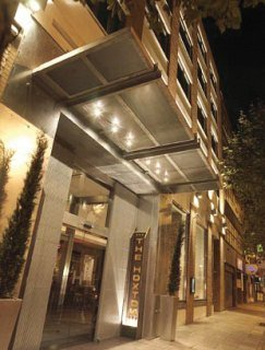 Hotels in London: Hoxton