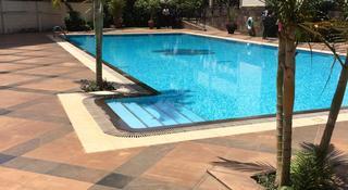Hotels in Nairobi: Jacaranda