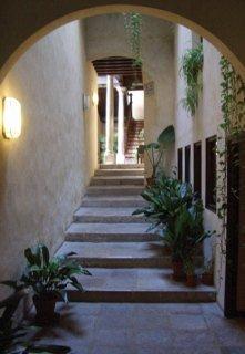 Hotels in Granada: Room Mate Migueletes