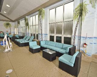 Rezervare hotel Cleveland - OH Comfort Inn (Sandusky)