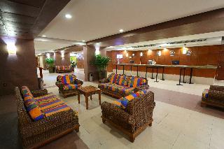 Hotels in Acapulco: Amarea Hotel Acapulco