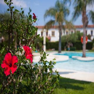 Viviendas villa jardin cambrils tarragona for Hotel villa jardin barrientos