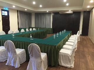 Hotels in Taman Negara: Mutiara Taman Negara
