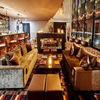 The Augustin - Bar