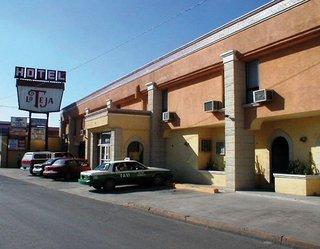 Hotels in Ciudad Juarez: La Teja