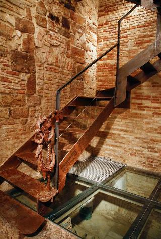 Hotels in Barcelona: AinB Gothic-Jaume I Apartments