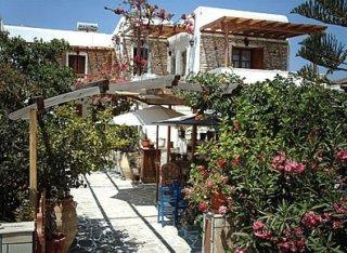 Rezervare hotel Ios Villa Mata