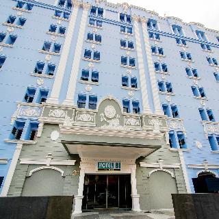 Hotel 81 Premier Star