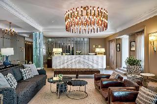 Chekhoff Hotel Moscow, Curio Collection by Hilton