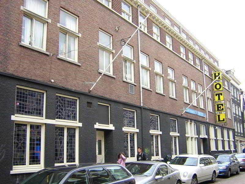 Hotel hans brinker amsterdam desde 72 rumbo for Hoteles en el centro de amsterdam