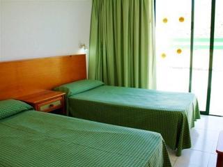 Hotels in Gran Canaria: Malibu