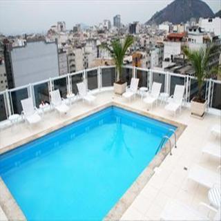 Atlantico Copacabana
