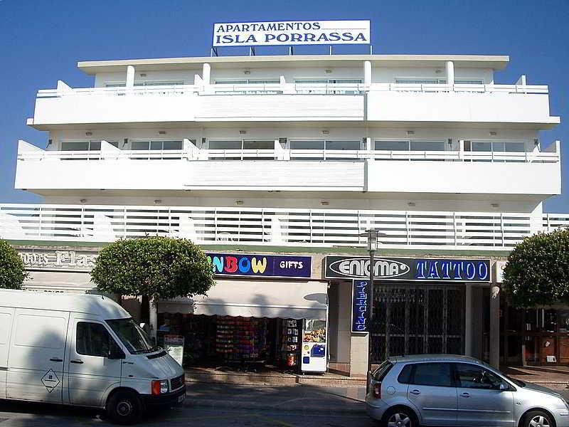Apartamentos magaluf strip apartments magaluf mallorca - Apartamentos magaluf ...