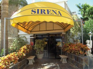 Hotels in Puerto Rico: Sirena